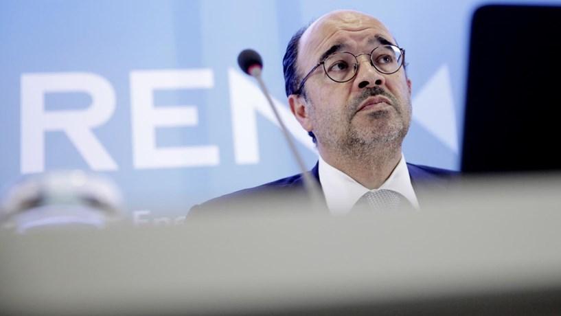 REN conclui entrada em gasoduto no Chile por 180 milhões de dólares
