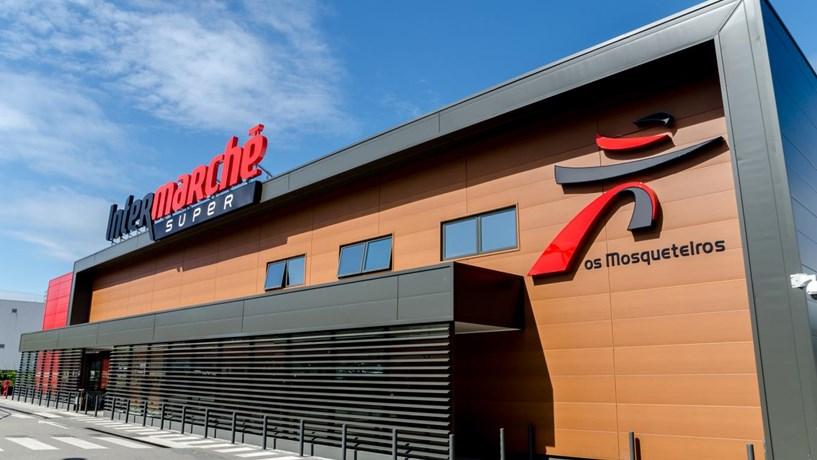 Intermarché investe 10 milhões em nova loja na Ericeira