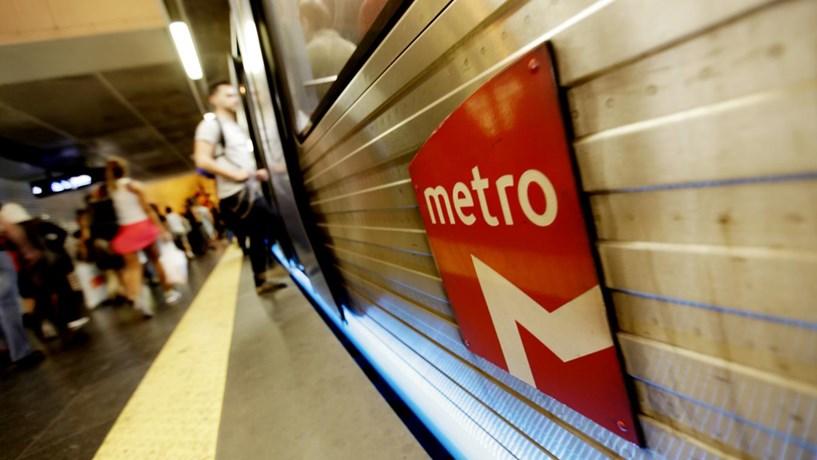 Metro de Lisboa: Deputados de acordo com aumento das carruagens na linha verde
