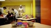 Governo prepara 174 milhões para refeições nas cantinas até 2020