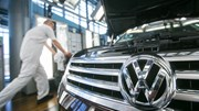 Executivo da Volkswagen assume culpa no caso da manipulação do diesel nos EUA