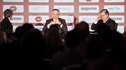 Ulrich critica capital chinês, Passos quer todo o capital