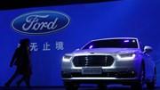 Ford quer cortar número de trabalhadores em 10%