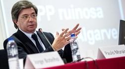 Associação Frente Cívica vai apresentar queixa à PGR contra PPP rodoviárias
