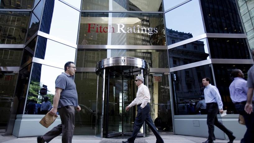"""O que pode fazer subir e descer o """"rating"""" da Fitch"""
