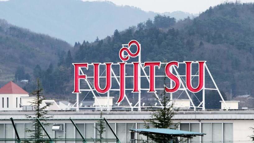 Fujitsu vai cortar até 1.800 postos de trabalho no Reino Unido