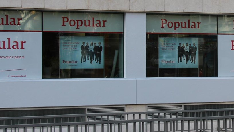 Rescisões no Banco Popular podem atingir 2.592 empregados