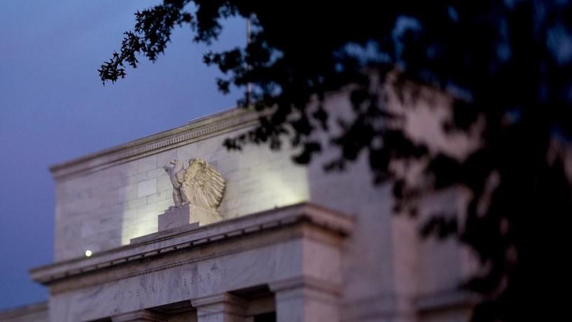 Fed aponta para subida de juros em Dezembro