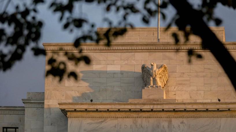 Fed quer mais de Trump e continua atenta à meta da inflação