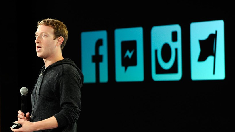 Facebook anuncia receitas recorde no terceiro trimestre
