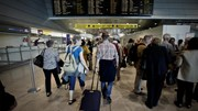 Cada inspector do SEF controla 43 mil passageiros no aeroporto de Lisboa