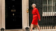 Reino Unido marca eleições para 8 de Junho