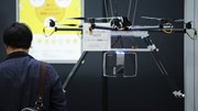 Regras eficazes para drones estão a anos de distância