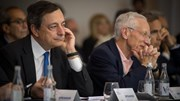 Fischer diz que economias estrangeiras estão mais aptas a gerir subidas de juros da Fed