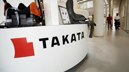 Takata pede insolvência e já há uma empresa americana interessada