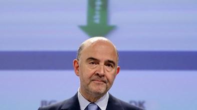 Moscovici defende Dijsselbloem: