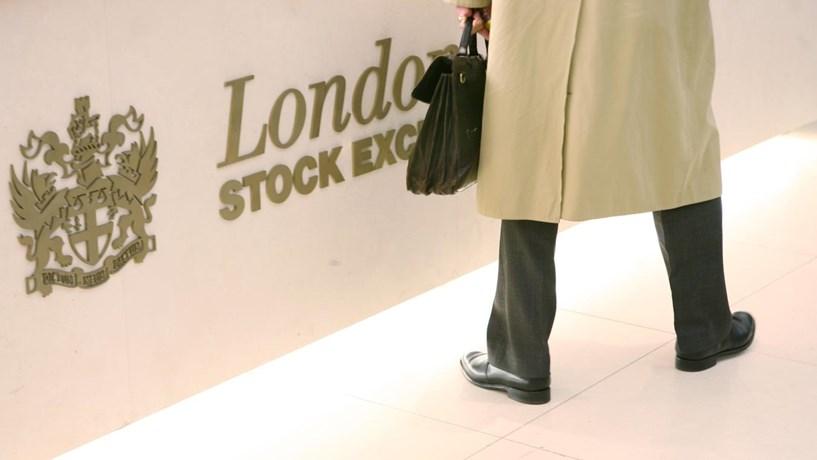 Melhor bolsa de 2016 atinge recorde e a culpa é da libra