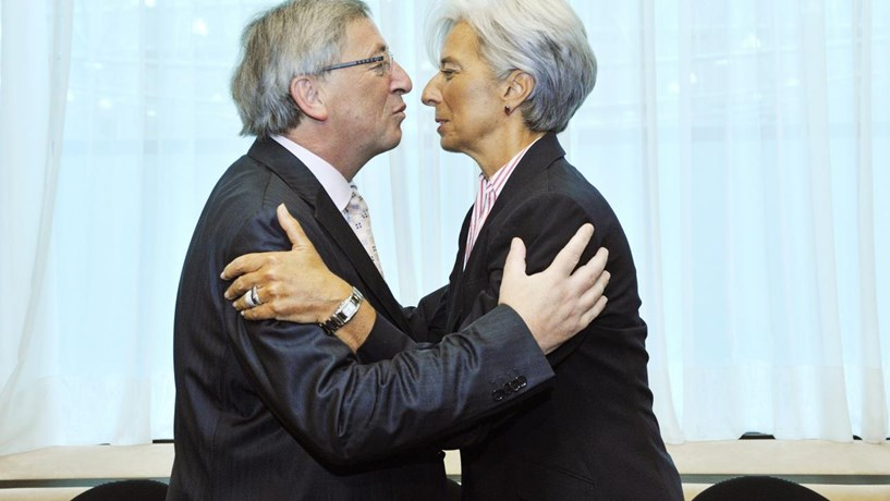 Será 2017 o ano para a Europa abrir os cordões à bolsa?