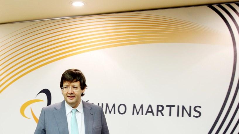 Jerónimo Martins comprou mais cinco lojas na Colômbia
