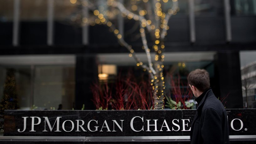 JPMorgan aumenta lucros em 17%