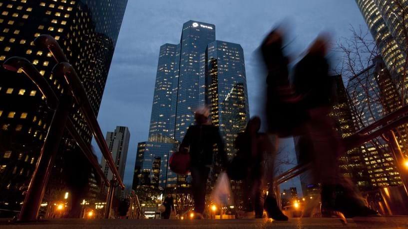 Capital para investimentos imobiliários desce pela primeira vez desde 2011