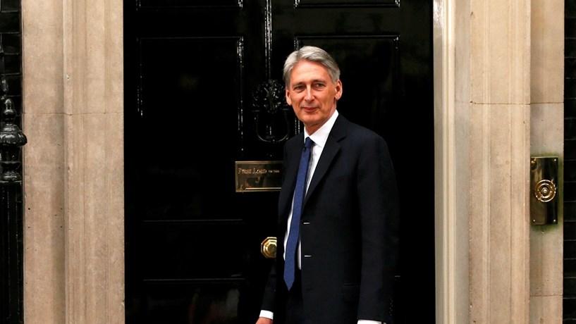 Reino Unido: Precisamos de investimento para ofuscar efeitos do Brexit
