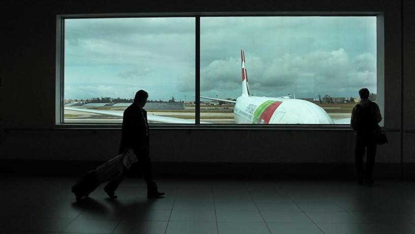 TAP terá mais 1.176 voos em Julho de 2017