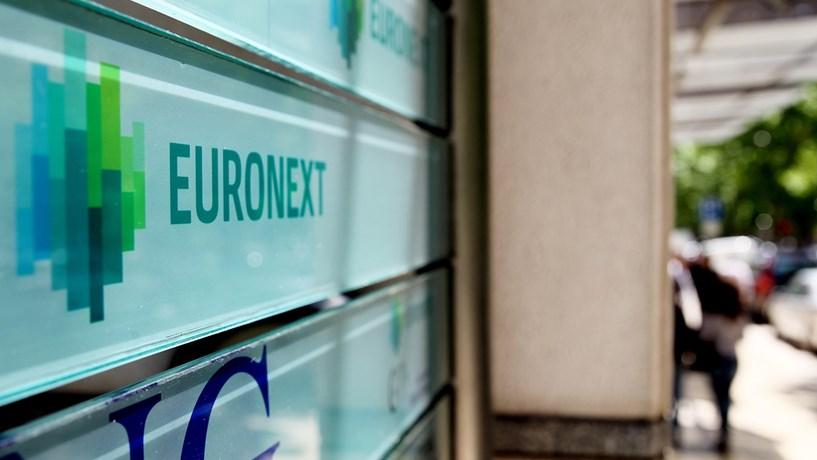 PSI-20 fecha com sinal verde em contraciclo com a Europa