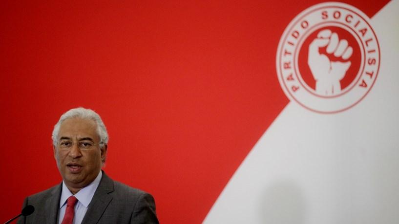 """Costa: """"Não podemos mudar tudo já, não podemos fazer tudo de uma só vez"""""""