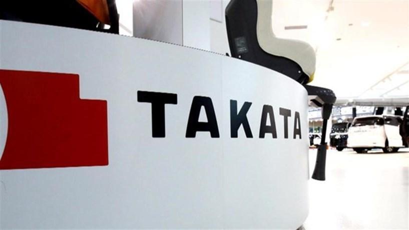 Takata vai pagar 940 milhões nos EUA para encerrar caso de airbags defeituosos