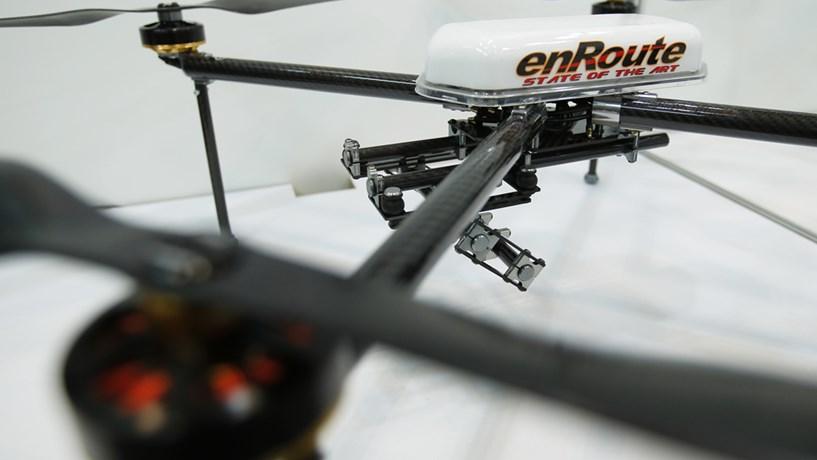 """Investimento em drones começa a perder """"altitude"""""""