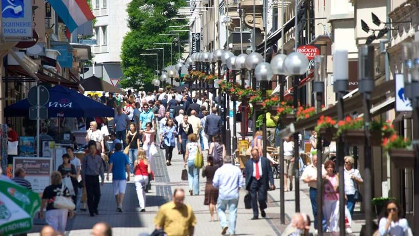 Emigrantes portugueses impedidos de votar no Luxemburgo