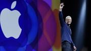 Apple quer alargar negócio à área da saúde