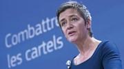 Bruxelas poderá multar Google em mais de mil milhões de euros