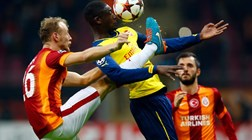 UEFA suspende Galatasaray por uma temporada por incumprimento do 'fair-play' financeiro