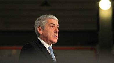 PGR faz prazo de conclusão da Operação Marquês depender de Suíça e Angola