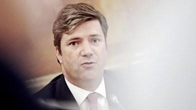 Rocha Andrade e Paulo Núncio ouvidos no Parlamento sobre 'offshore' na quarta-feira