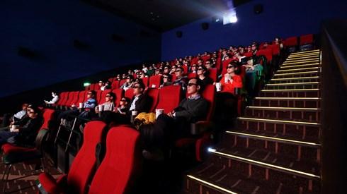Portugueses foram e gastaram mais no cinema até Junho