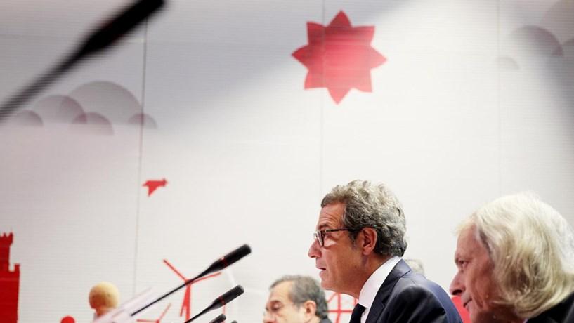 Vitória de Trump tira quase 500 milhões à EDP Renováveis
