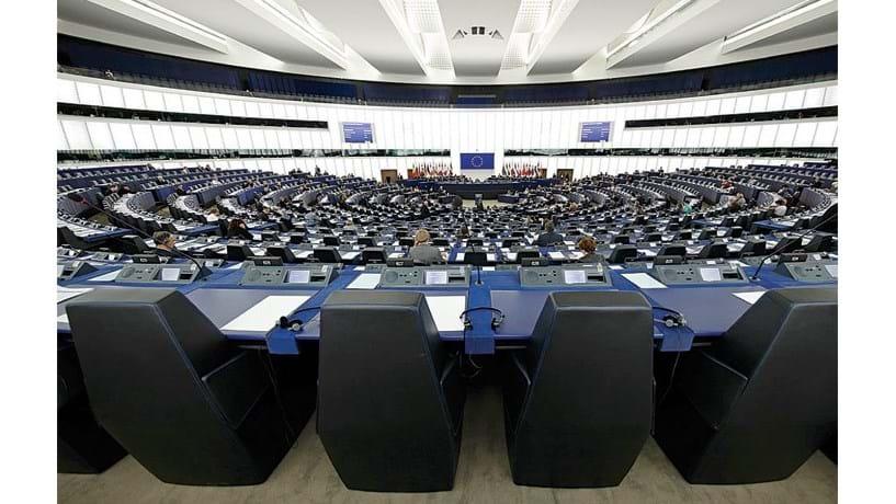 Bruxelas comparticipa obras em 115milhões