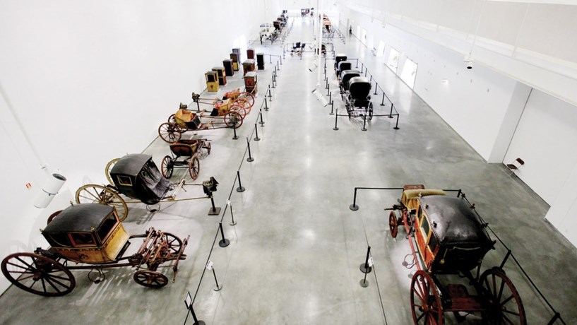 Museus serão gratuitos ao domingo, mas Governo ainda não sabe quando