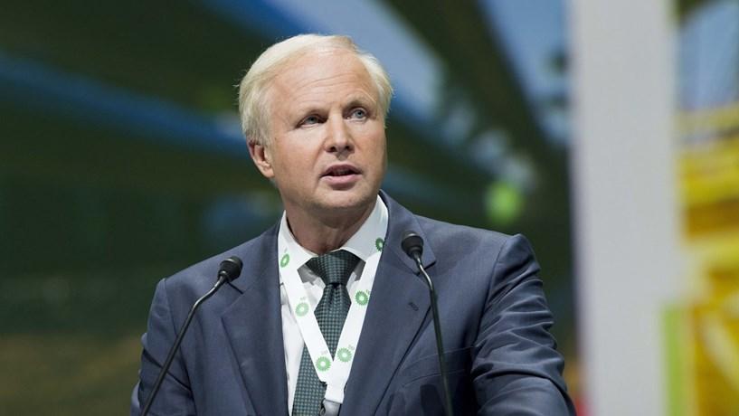 BP regressa aos lucros com 115 milhões de dólares em 2016