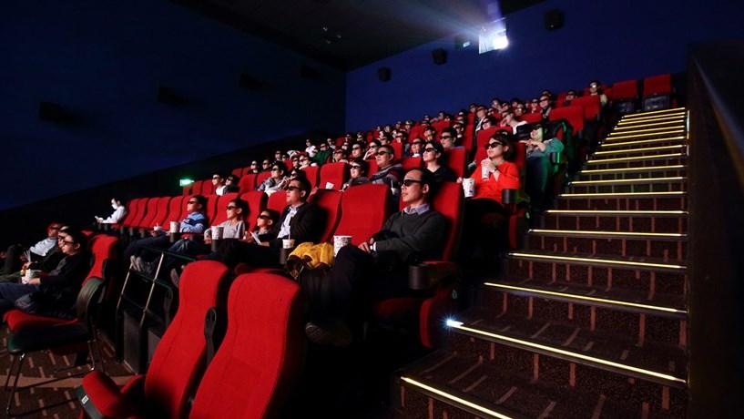 Portugueses foram mais ao cinema em 2016 mas viram menos filmes nacionais