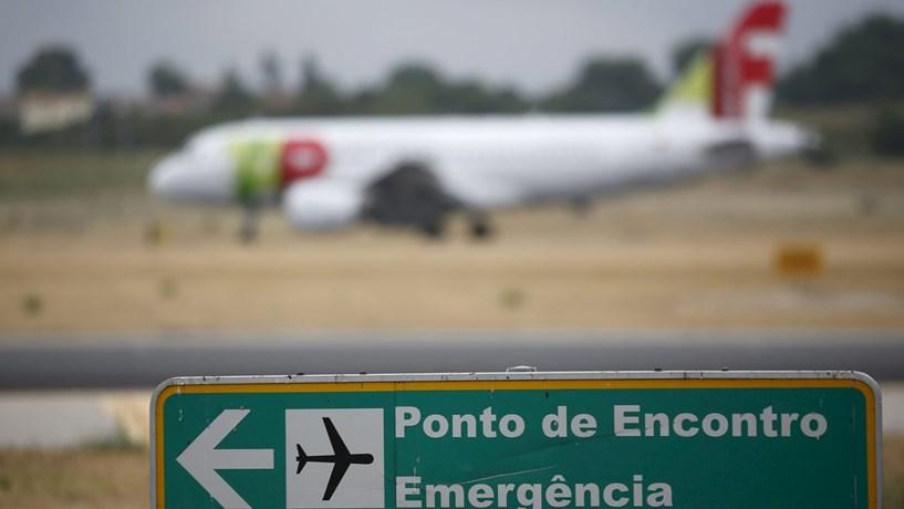 Administração da TAP adia reunião com autarcas da Área Metropolitana do Porto