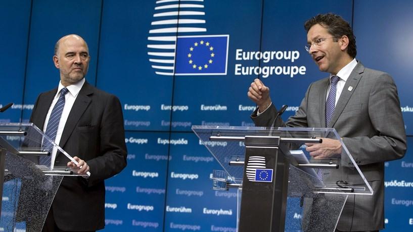 Bruxelas quer que Portugal retome agenda reformista para dissipar riscos