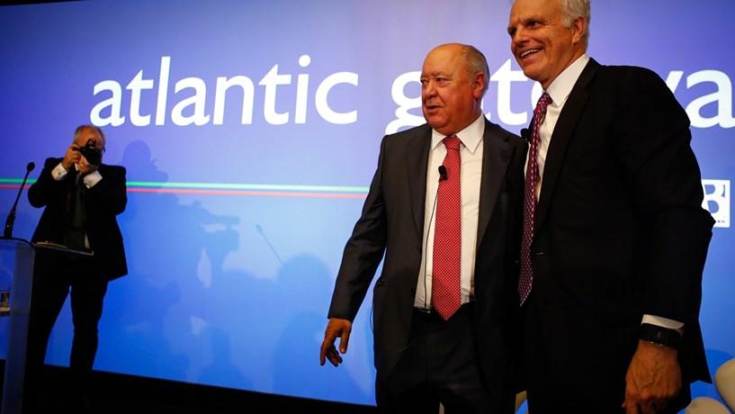 Atlantic Gateway pede estabilidade para a TAP