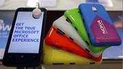 Regresso da Nokia fiel aos
