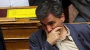 Ministro grego optimista com solução