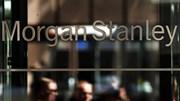 Lucros do Morgan Stanley duplicam à boleia do mercado de dívida