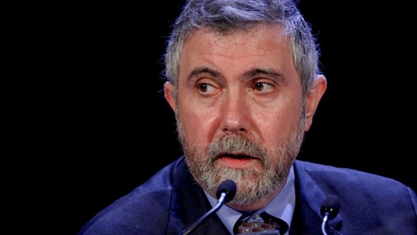 "Krugman diz que vitória de Trump pode significar ""recessão global"""